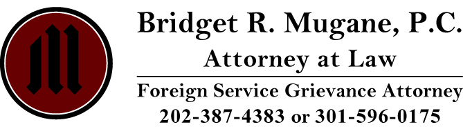 Foreign Service Lawyer - Bridget Mugane - Attorney at Law